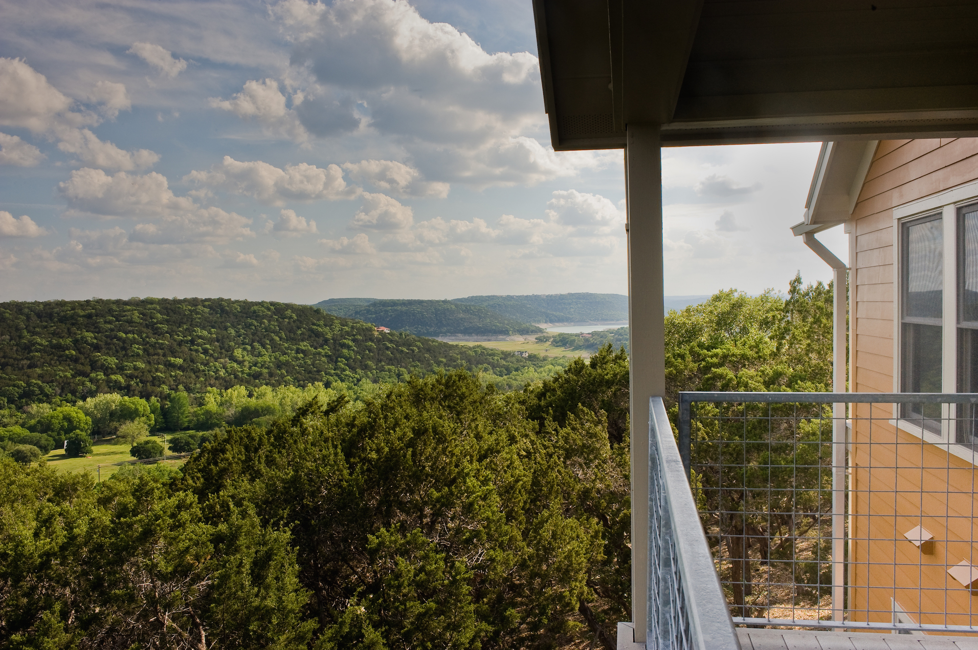 Travaasa Resort & Spa:  Hill Country Retreat