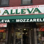 Alleva Cheese, oldest cheese shop in America (1892)