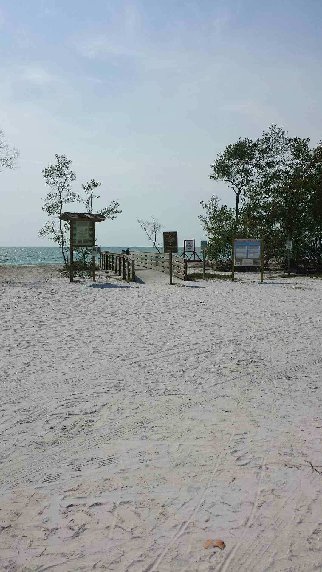 Ft. De Soto National Park