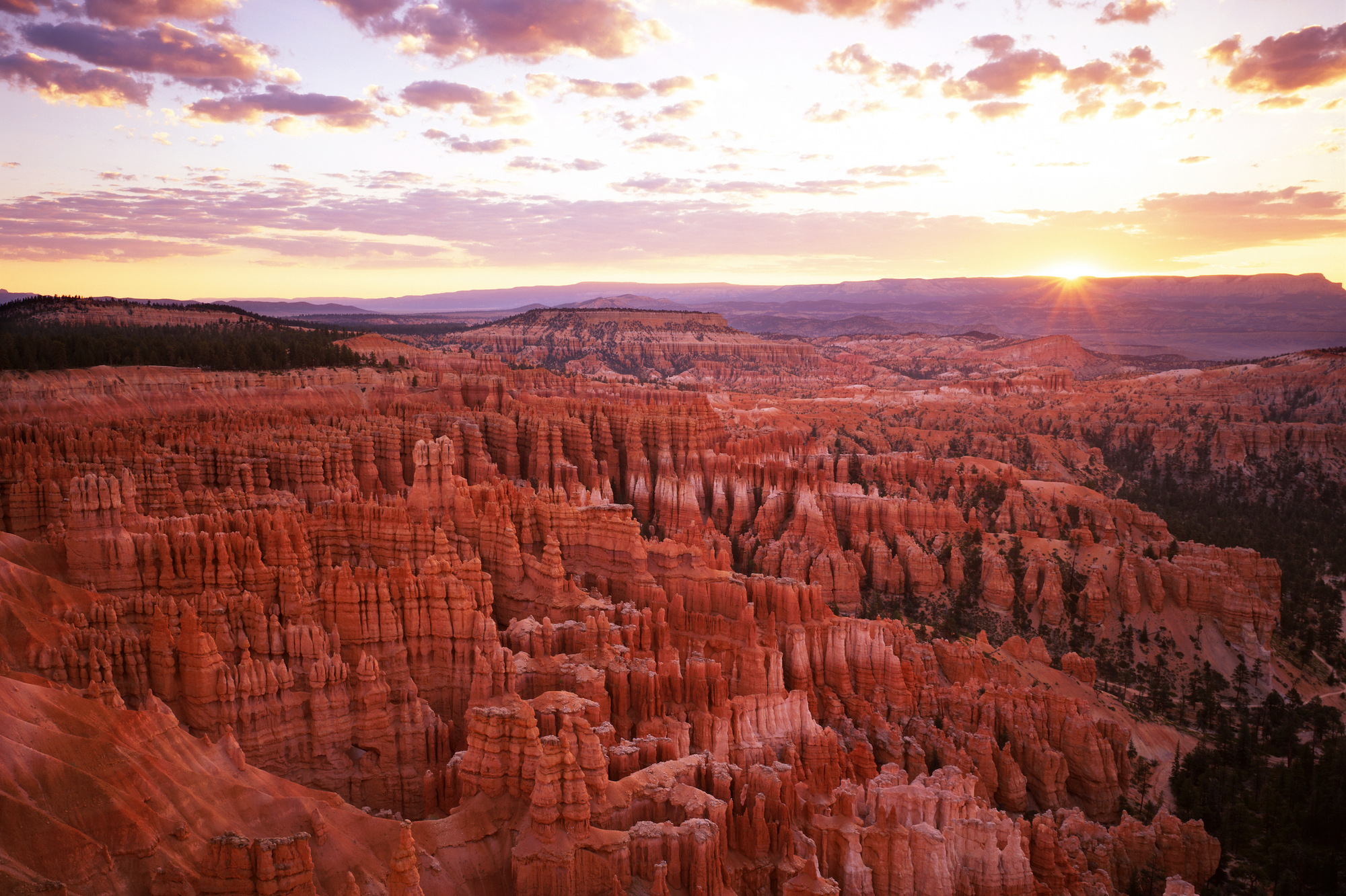 Hoodoos Photo courtesy of Utah Tourist Bureau
