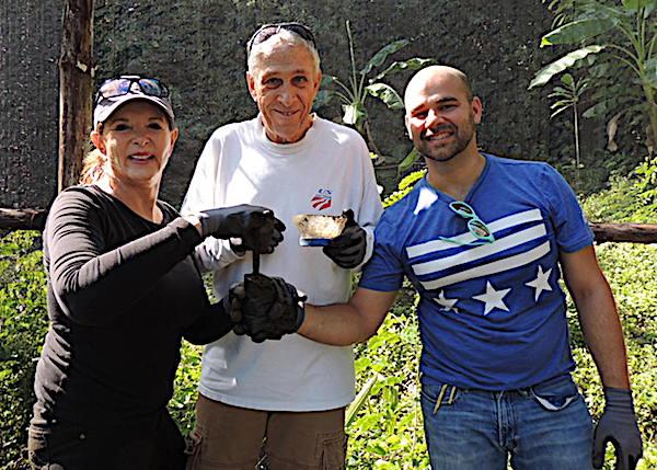 Dominican Republic: Day 4 – Reforestation