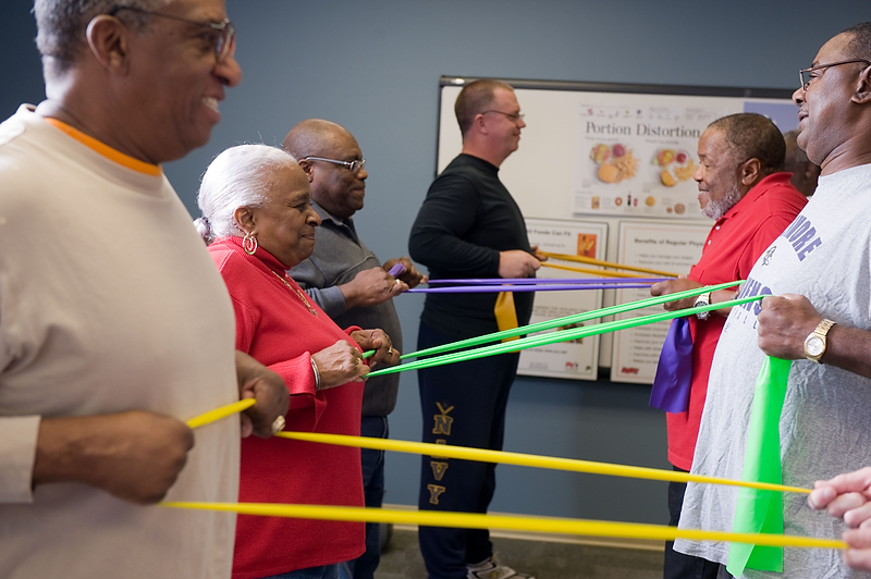 Resistance Bands Credit Photo: Newswire