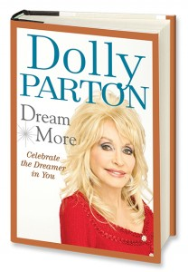 Dolly Parton's Dream More