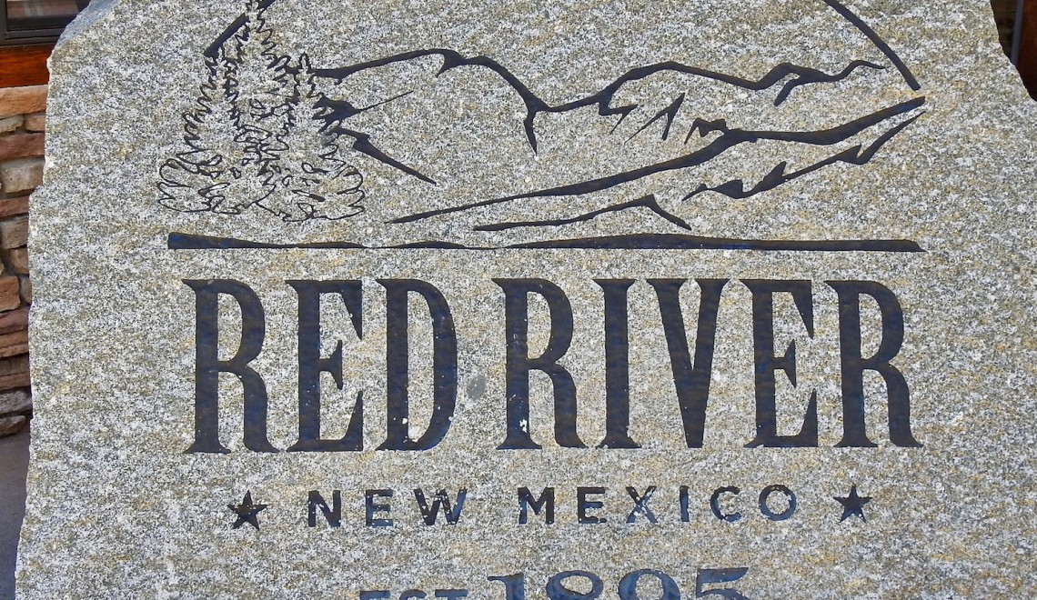 Red River for all Seasons