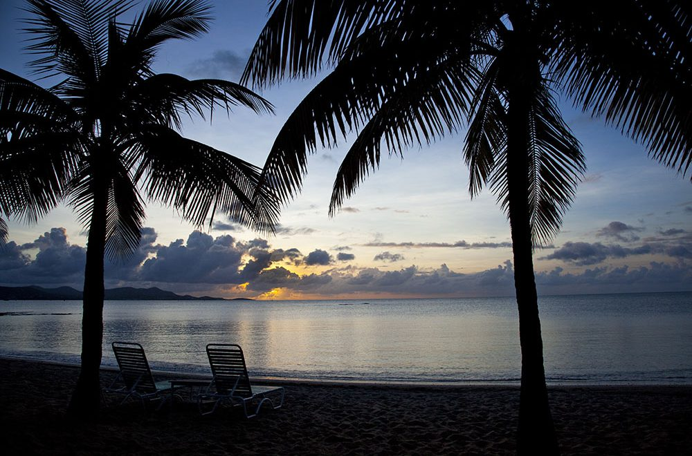 St Croix: History, Horticulture and Hospitality Reside at The Buccaneer Resort