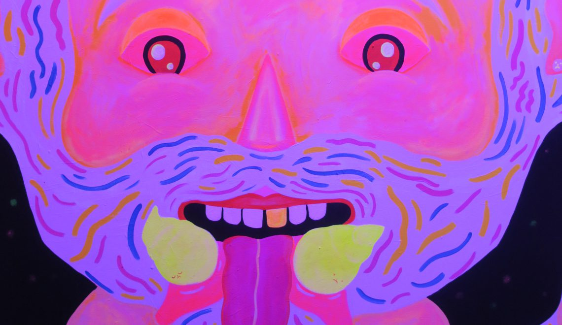 Santa Fe, NM: Meow Wolf – Where Wonderment Compensates for a Lack of Words